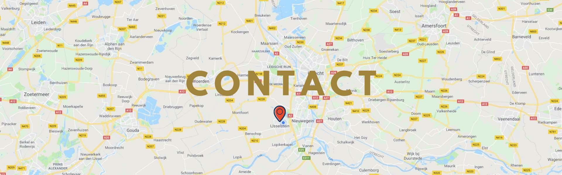 Contact Forte Benelux